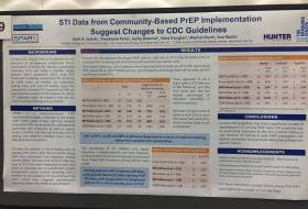 STI screening in the context of PrEP