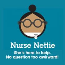 Day 2: No Question Too Awkward for  Nurse Nettie