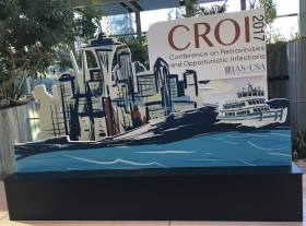 CROI 2017: Opening Session