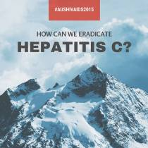 The Global Elimination of Hep C